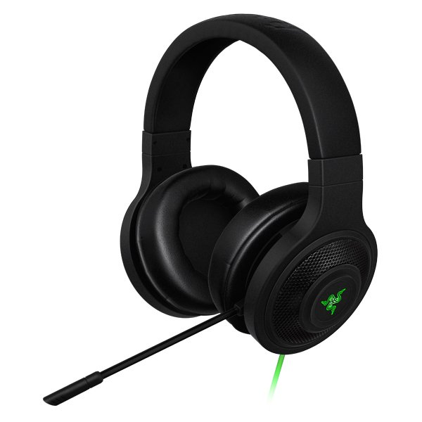 Multimedia - Headset RAZER RZ04-01140100-R3M1 Kraken Xbox One Headset -Closed ear cup design for maximum comfort,drivers: 40 mm, with Neodymium magnets,proprietary port for connection to the Xbox One Controller,individual controls for game and chat volume