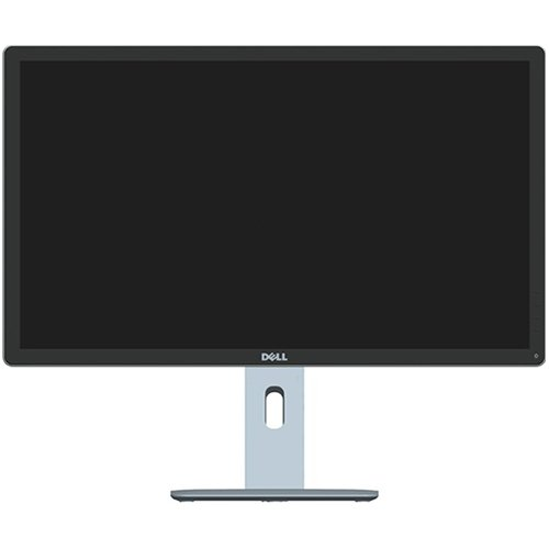 Monitor LED DELL P2415Q-14 Dell P2415Q 23.8'' Ultra HD LED, IPS Panel Anti-Glare, 6ms, 2000000:1 DCR, 300 cd/m2, 3840x2160, 4xUSB, HDMI, Display Port, Height Adjustable, Pivot, Swivel, Black