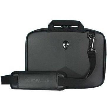 """Carrying Case ALIENWARE 460-BBKI-14 AlienWare Vindicator Slim carrying case 17"""""""
