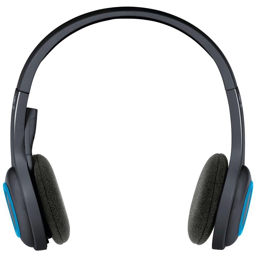 Multimedia - Headset LOGITECH 981-000342 LOGITECH Bluetooth Headset H600 - EMEA