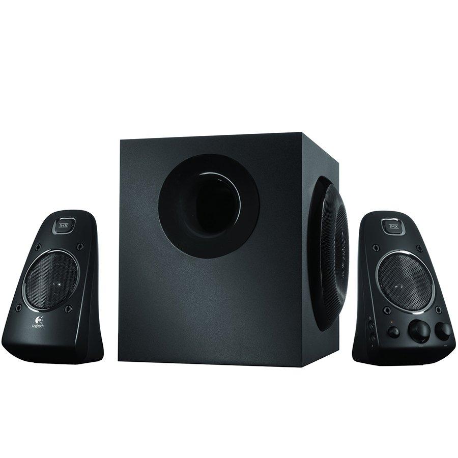 Multimedia - Audio System LOGITECH 980-000403 LOGITECH Audio System 2.1 Z623 - EMEA28 - ASH