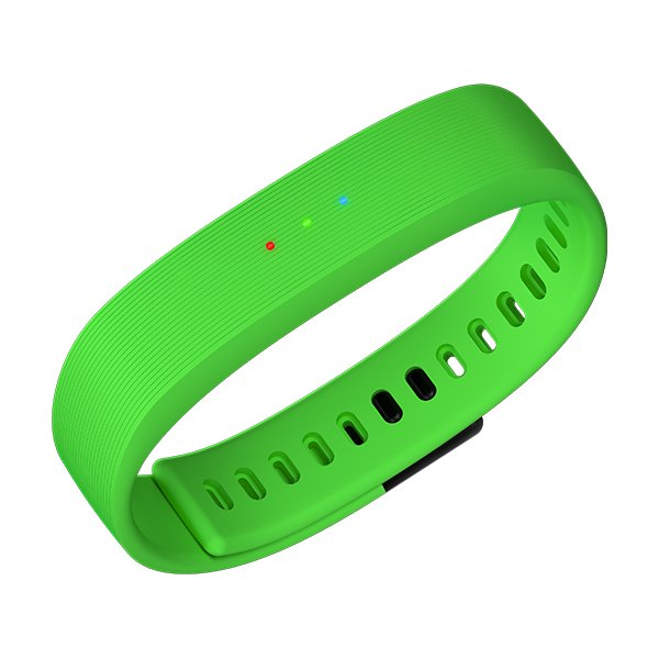 Smartphone Accessories RAZER RZ15-01290300-R3G1 Nabu X Smartband,compatible wit: iOS devices iPhone 5, 5S, 5C, 6, Android 4.3 and-up devices, Lithium-polymer battery with 5 to 7 days of battery life, IP67 water resistant up to 1m,one-size-fits-all strap,b