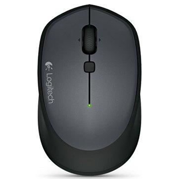 Input Devices - Mouse Box LOGITECH 910-004438 LOGITECH Wireless Mouse M335 - EMEA - BLACK