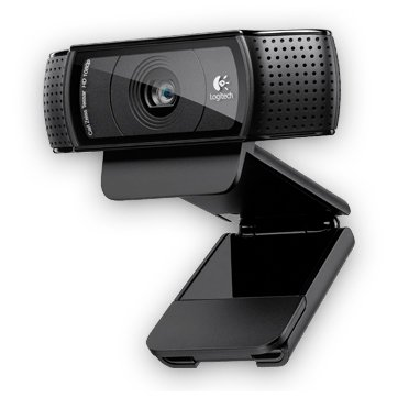 Web Camera LOGITECH 960-001055 LOGITECH HD Pro WebCam C920 - EMEA