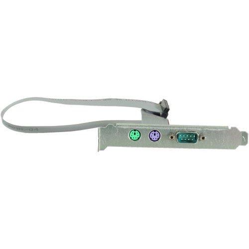 Controller Card DELL 330-2493-14 DELL Serial port adapter, full height