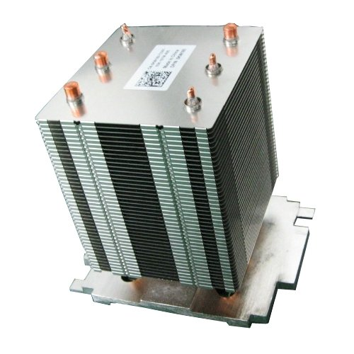 Server options DELL EMC 412-AAGF-14 Kit - Up to 135W Heatsink for PowerEdge R530