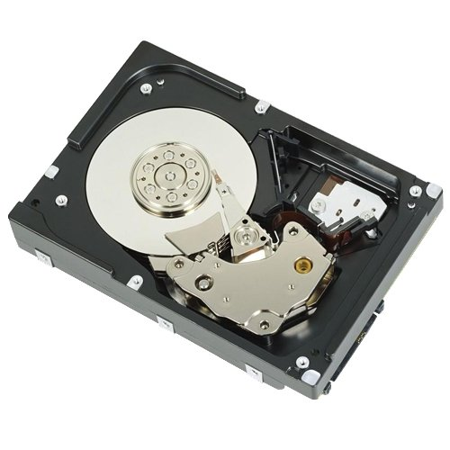 HDD Server DELL EMC 400-AJOQ-14 300GB 10K RPM SAS 12Gbps 2.5in Hot-plug Hard Drive,CusKit