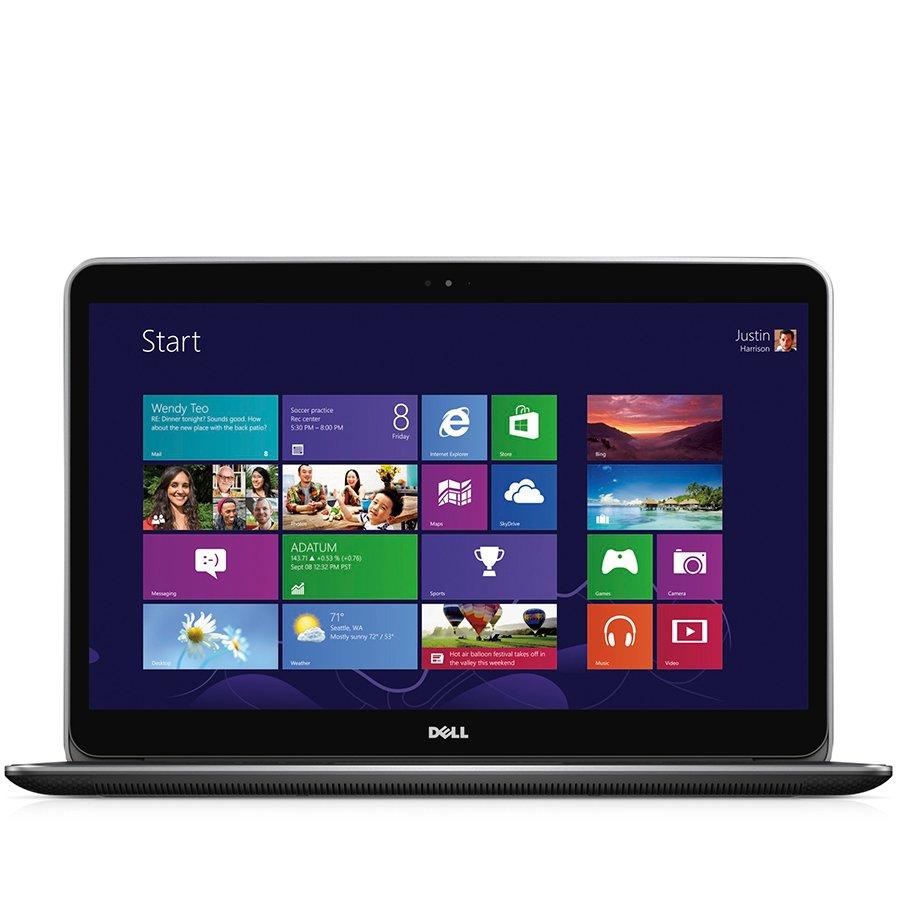 """PC Notebook Commercial DELL PM38001601F01EDBRUS-14 Dell Precision M3800, Intel Core i7-4712HQ (Quad Core 2.30GHz, 3.3GHz, 15.6"""" IGZO UHD Touch (3840x2160), 8GB DDR3L, 500GB 2.5"""", 130W AC, Quadro K1100M, N7260 2x2 AGN + BT 4.0, Backlite, Win 7 Pro (64Bit W"""