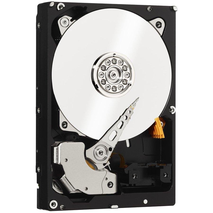 HDD Server WESTERN DIGITAL WD1004FBYZ HDD Server WD RE4 (3.5'', 1TB, 128MB, 7200 RPM, SATA 6 Gb/s)