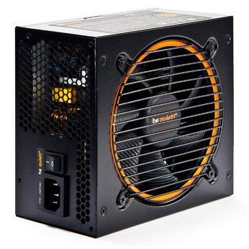 Power Supply Unit BE QUIET BN182 be quiet! PURE POWER L8-CM 630W, 80 PLUS Bronze, Cable Management, 3 Years Warranty