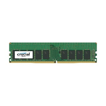 Memory ( Server ) CRUCIAL CT8G4RFD824A Crucial DRAM 8GB DDR4 2400 MT/s (PC4-19200) CL17 DR x8  ECC Registered DIMM 288pin, EAN: 649528771964