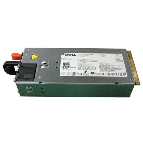 Power Supply Unit DELL EMC 450-AEBN-14 Single, Hot-plug Power Supply (1+0), 750W,CusKit
