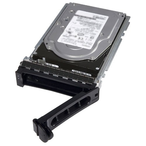 HDD Server DELL EMC 400-AJSC-14 600GB 15K RPM SAS 12Gbps 2.5in Hot-plug Hard Drive,3.5in HYB CARR,CusKit
