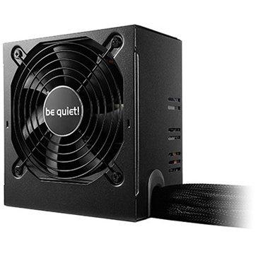Power Supply Unit BE QUIET BN242 be quiet! SYSTEM POWER 8 600W 80 Plus, 3Y warranty