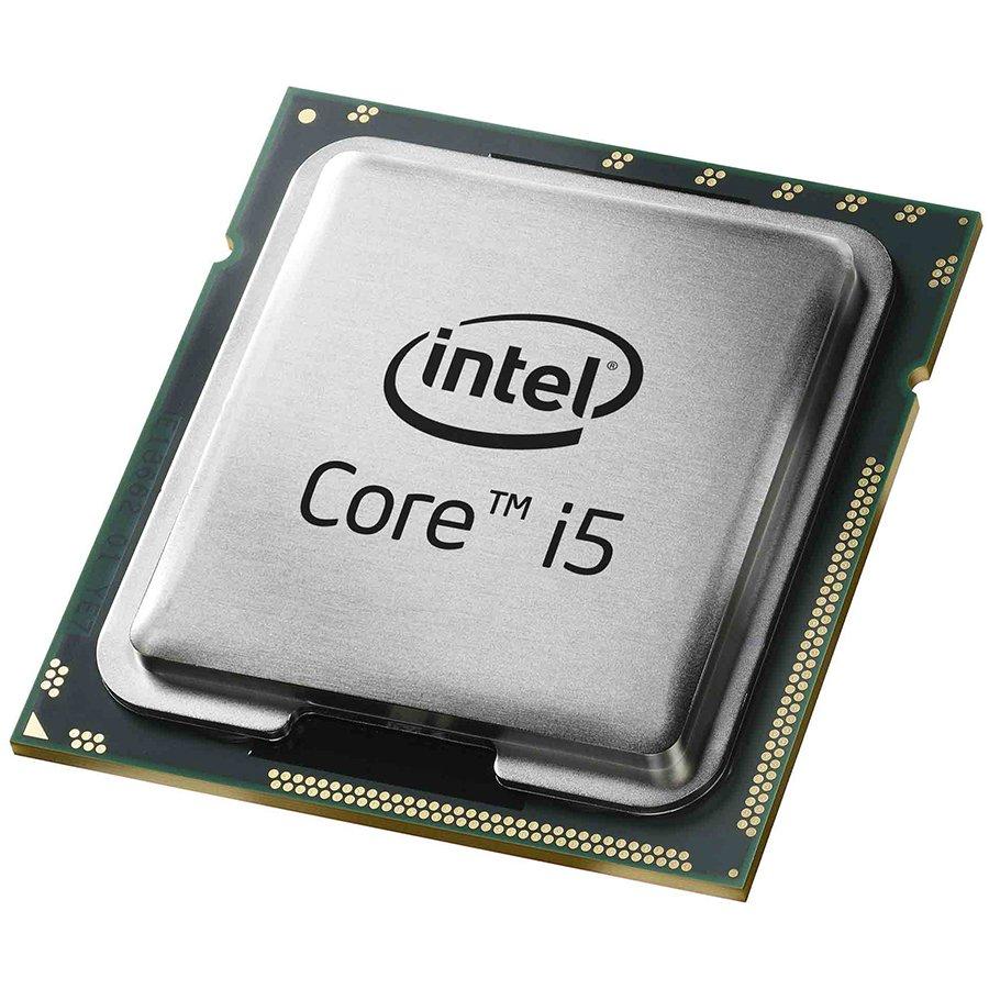 CPU Desktop INTEL BX80646I54590SR1QJ INTEL Core i5-4590 (3.30GHz,1MB,6MB,84 W,1150) Box, INTEL HD Graphics 4600