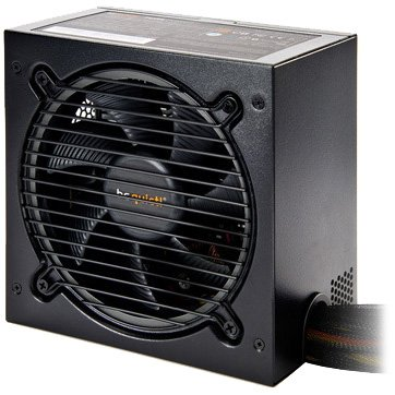 Power Supply Unit BE QUIET BN225 be quiet! PURE POWER L8 700W 80 Plus Bronze