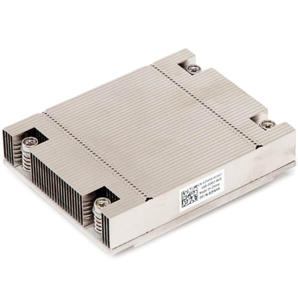Server options DELL EMC 412-AAFT-14 Kit - 135W Heatsink for PowerEdge R430
