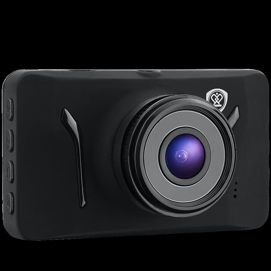 Car Video Recorder PRESTIGIO PCDVRR525 Car Video Recorder PRESTIGIO RoadRunner 525 (FHD 1920x1080@30fps, 3.0 inch screen, 2 MP CMOS OmniVision image sensor, 5 MP camera, 120° Viewing Angle, Mini USB, 300 mAh, Motion Detection, G-sensor, Cyclic Recording,