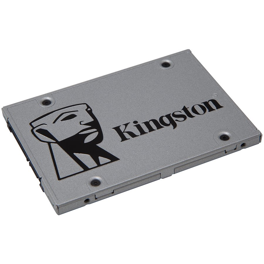 SSD Client KINGSTON SUV400S37/120G Kingston  120GB SSDNow UV400 SATA 3 2.5 (7mm height), EAN: '740617252866