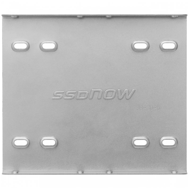 HDD Cabinet KINGSTON SNA-BR2/35 Kingston  2.5 to 3.5in Brackets and Screws (Note: Must order w/Kingston SSD), EAN: '740617220551
