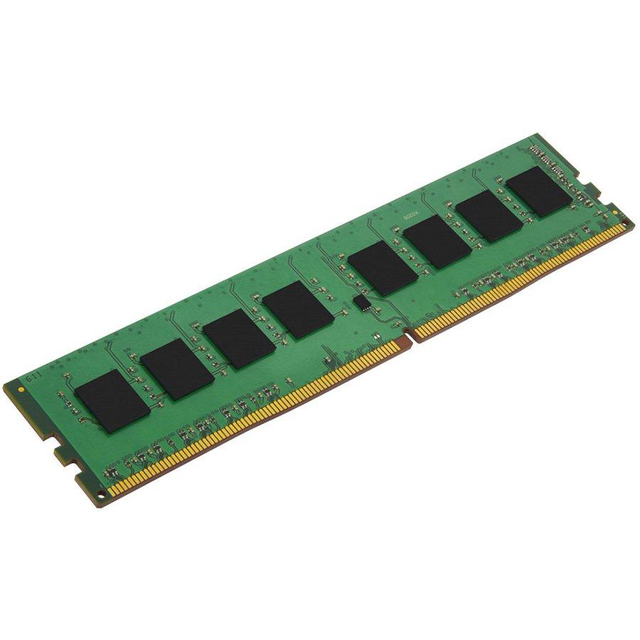 Memory ( Desktop ) KINGSTON KVR24N17S8/8 Kingston  8GB 2400MHz DDR4 Non-ECC CL17 DIMM 1Rx8, EAN: '740617259643