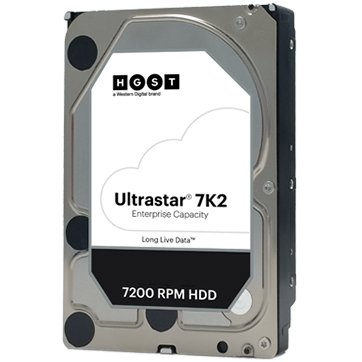 HDD Server HGST HUS722T1TALA604 HDD Server HGST Ultrastar 7K2 (3.5'', 1TB, 128MB, 7200 RPM, SATA 6Gb/s, 512N SE) SKU: 1W10001