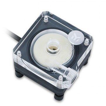 Cooling System EKWB 3831109843277 EK-XTOP SPC-60 PWM - Plexi (incl. pump)
