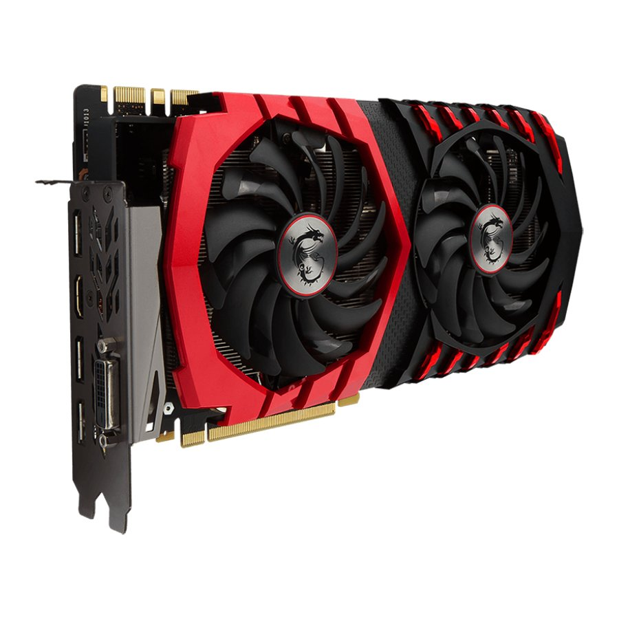 Video Card MSI GTX1070_GAMING_Z_8G MSI Video Card GeForce GTX 1070 Gaming Z GDDR5 8GB/256bit, PCI-E 3.0 x16, 3xDP, HDMI, DVI-D, Retail