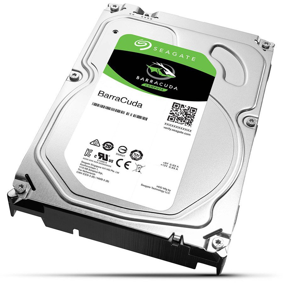 "HDD Desktop SEAGATE ST1000DM010 SEAGATE HDD Desktop Barracuda Guardian (3.5""/1TB/SATA 6Gb/s/rmp 7200)"