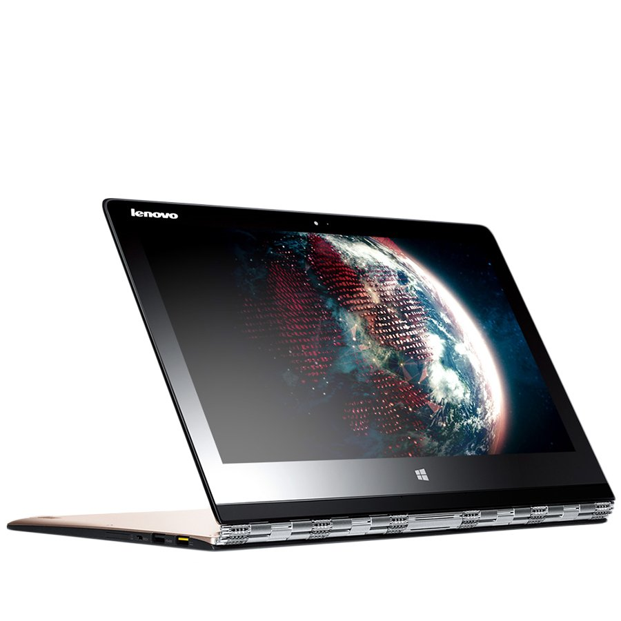 PC Notebook Consumer LENOVO 80HE015XBM LENOVO YOGA3PRO/80HE015XBM Yoga 3 Pro_Win10 High/GOLDEN/13.3 QHD+/INT/5Y71/8G/512G/WIN10