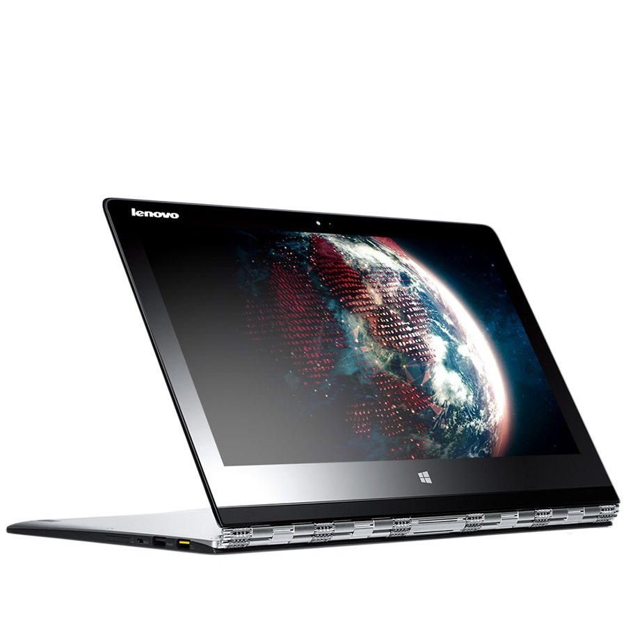 PC Notebook Consumer LENOVO 80HE0164BM LENOVO YOGA3PRO/80HE0164BM Yoga 3 Pro_Win10/LIGHT SILVER/13.3 QHD+/INT/5Y71/4G//256G/WIN10