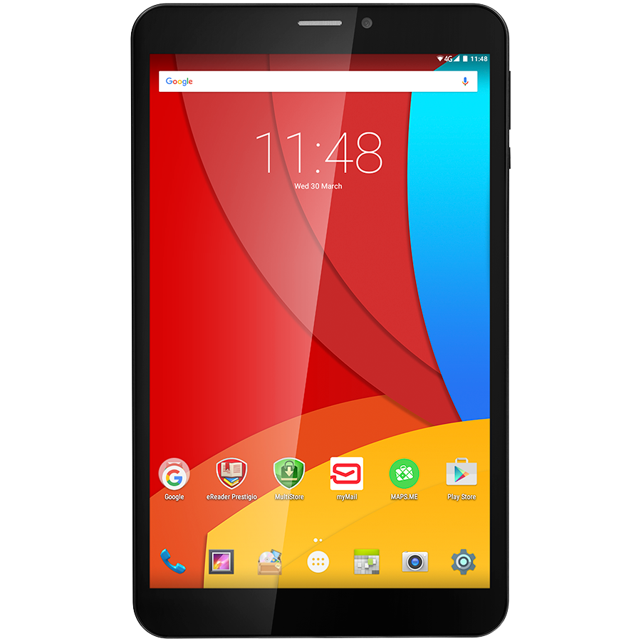 PC Tablet PRESTIGIO PMT3508_4G_D_GY MULTIPAD Wize 3508 4G, PMT3508_4G_D_GY,Single Standard-SIM,have call function,8'' WXGA(800×1280)IPS display,1.3GHz quad core processor,android 5.1,1GB RAM+ 16GB ROM,2MP front camera,5MP rear camera,4200mAh battery