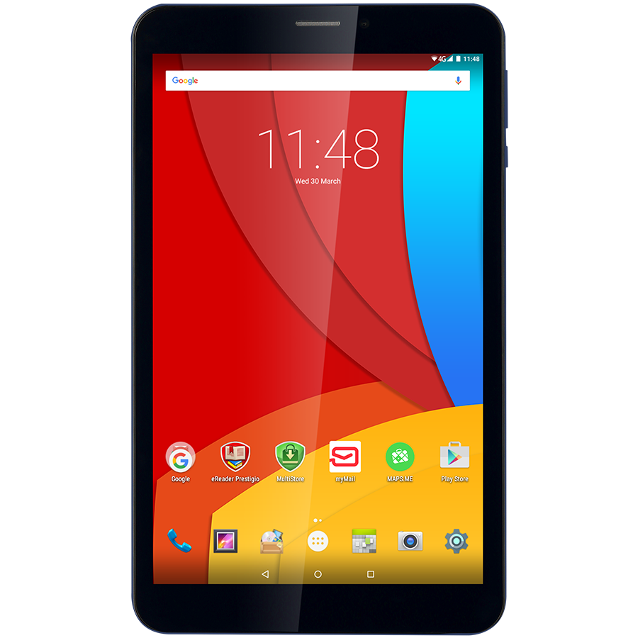 PC Tablet PRESTIGIO PMT3508_4G_D_BL MULTIPAD Wize 3508 4G, PMT3508_4G_D_BL,Single Standard-SIM,have call function,8'' WXGA(800×1280)IPS display,1.3GHz quad core processor,android 5.1,1GB RAM+ 16GB ROM,2MP front camera,5MP rear camera,4200mAh battery