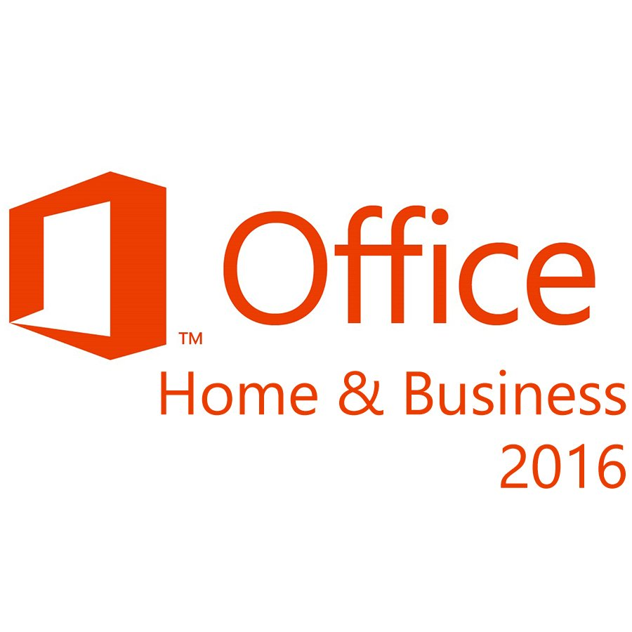 Box Office applications MICROSOFT T5D-02757 Office Home and Business 2016 Win Bulgarian EuroZone Medialess P2
