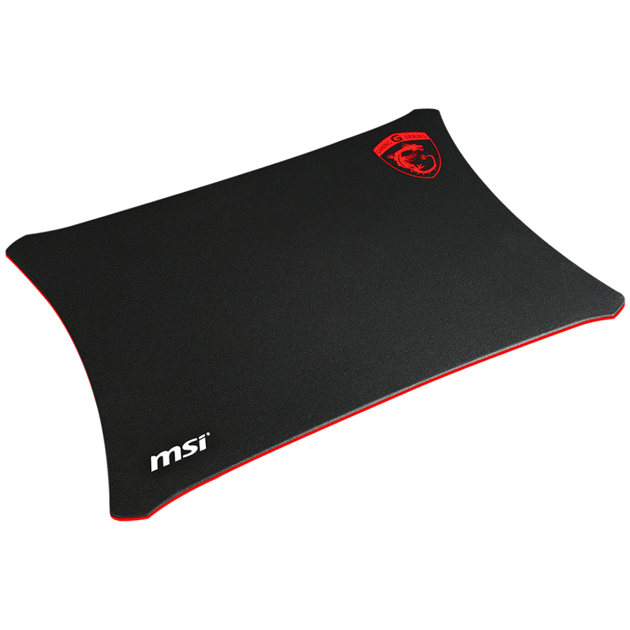 Mouse Pad MSI SISTORM_GAMING_MOUSEPAD MSI Mouse PAD Sistorm Gaming 380mmX260mmX2mm