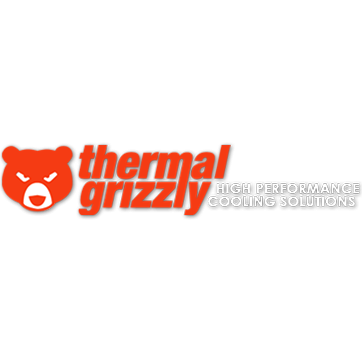 Cooling System THERMAL GRIZZLY TG-C-005-R Thermal Grizzly Conductonaut liquid metal  - 5 Gramm, Thermal Conductivity 73 W/mk, Temperature, 10 °C / +140 °C, Viscosity 0,0021 Pas