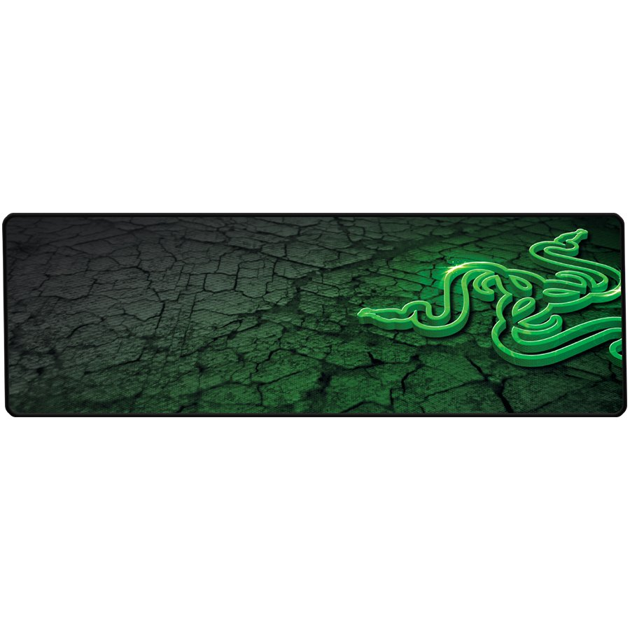 Mouse Pad RAZER RZ02-01070800-R3M2 RAZER GOLIATHUS CONTROL FISSURE ED. Extended (294 mm x 920 mm)