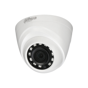 IP Camera DAHUA ELECTRONIC HAC-HDW1000RP-0280 Dahua HD-CVI camera 1MPix Water-proof, Day&Night, 1280x720 Effective Pixels, 25fps@720P, Focal Length 3.6mm, 0.05Lux/F2.0, 0Lux IR on, outdoor installation