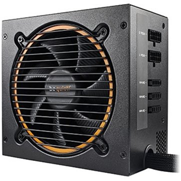Power Supply Unit BE QUIET BN279 be quiet! PURE POWER 10 700W CM 80 Plus Silver 3 Years