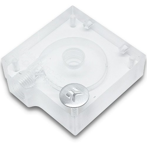 Cooling System EKWB EKWB3831109843161 EK-XTOP DDC - Plexi