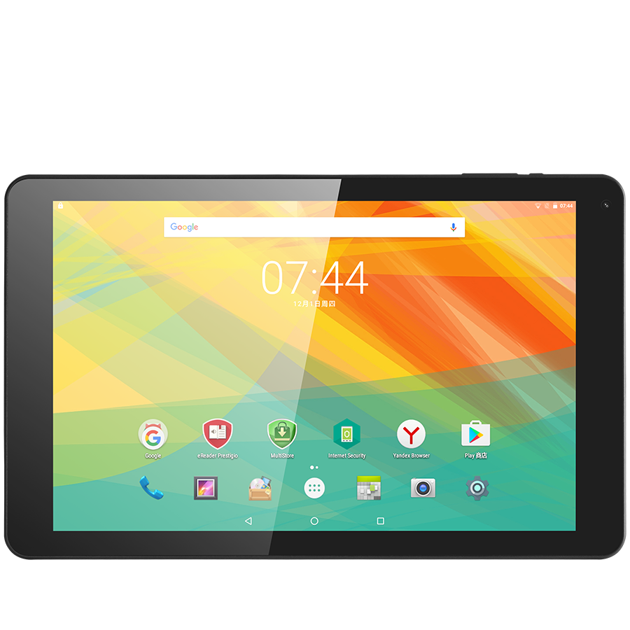 PC Tablet PRESTIGIO PMT3401_3G_C PRESTIGIO Tablet WIZE 3401 3G, PMT3401_3G_C,Dual Standard-SIM,have call function,10.1'' WXGA(1280×800)LCD display,1.3GHz quad core processor,android 6.0,1GB RAM+ 8GB ROM,0.3MP front camera,2.0MP rear camera,5000mAh