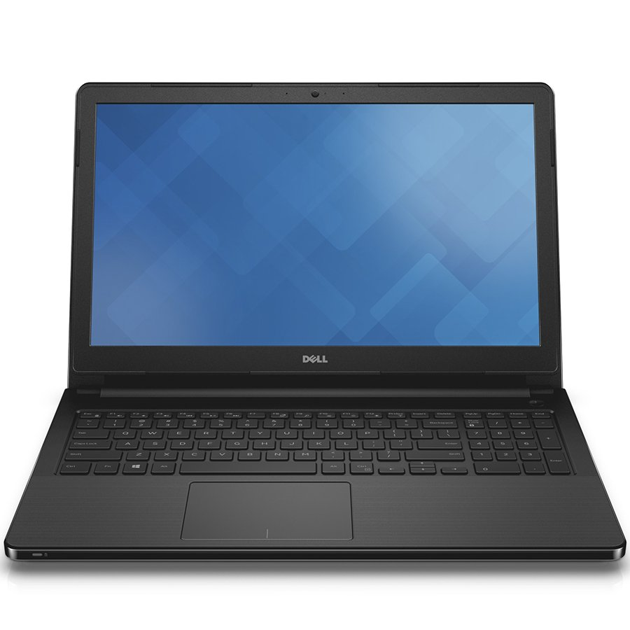 "PC Notebook Commercial DELL N009VN3568EMEA01_1801_UBU-14 Dell Vostro 3568 15.6"", Ubuntu, Core i5-7200U, 4GB DDR4, 1TB 5.4k, DVD+/-RW, STD kbd+TP, GbE, Dell Wireless 1810 Card (802.11AC + Bluetooth 4.0), Radeon R5 M420X, HD (1366x768) AG, w/720p HD Cam, HD"