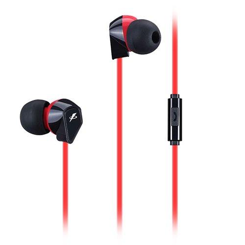 Multimedia - Headset FENDA E220PRB Fenda Anchor E220 plus Red/Black