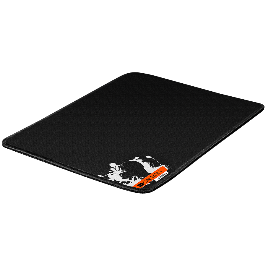 Gaming Accessories CANYON CNE-CMP2 Gaming Mouse Pad_ 270x210x3mm