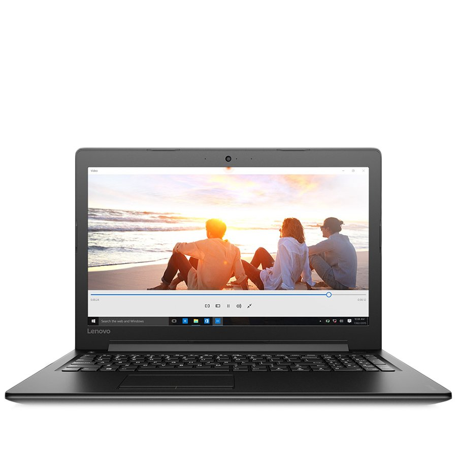 PC Notebook Consumer LENOVO 80TV00TABM 310/BLACK /15.6 FHD/GF920M-2G/I5-7200U/8G/1TB/DVD/DOS