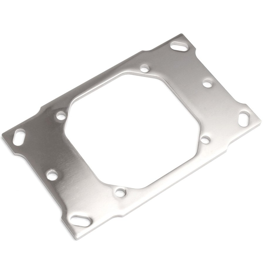 Cooling System EKWB EKWB3830046997821 Mounting plate Supremacy AMD - Nickel