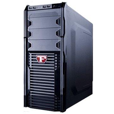 "PC Chassis TRENDSONIC FLARE-FL02A-C-BK/BK Chassis FLARE-FL02A-C-BK/BK, ATX/ MICRO ATX, 7 slots, 4 X 5.25"", 7 X 3.5"" H.D., 3 X USB2.0 / 1xUSB3.0/2 x AUDIO /, PSU 550W 12 sm, 20+4pin, 2 x IDE, 3 x SATA, 360*175*405mm, 1 x 80mm Back Black FAN /opt/., Black"