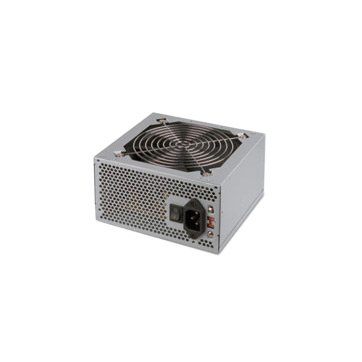 Power Supply Unit TRENDSONIC TS_ECO_POWER_600W TS Eco Power Supply TrendSonic AC 115/230V, 50/60Hz, DC 3.3/5/12V, 600W, 20+4 pin, 4 x SATA, 2 x IDE, 1XPCIE6P, Cable Length: 450mm, power cable 1.5M incl., 1x120,Efficiency 80%