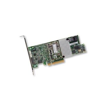 Controller ( RAID ) LSI LOGIC 05-25420-10 LSI MegaRAID SAS 9361-4i, 12Gb/s, SAS/SATA 4-port
