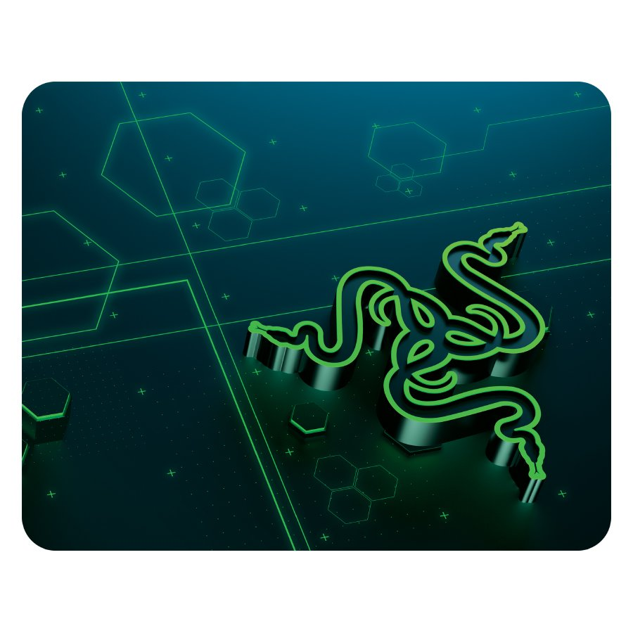 Mouse Pad RAZER RZ02-01820200-R3M1 Razer Goliathus Mobile - Soft Gaming Mouse Mat - Small, perfect balance between speed and control gameplay, 215x270x1.5, 52g